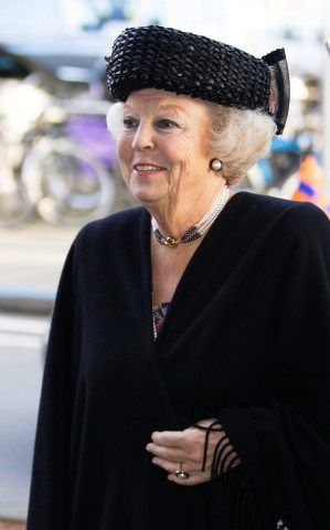Princess Beatrix, November 18, 2015 | Royal Hats