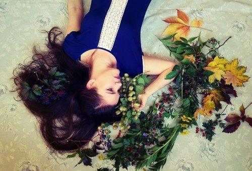 Dream about  Autumn