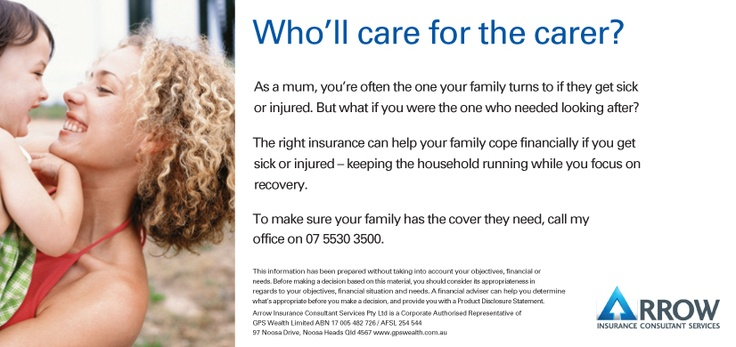 Who will care for the carer