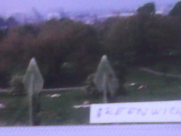 Greenwich nulty polednik