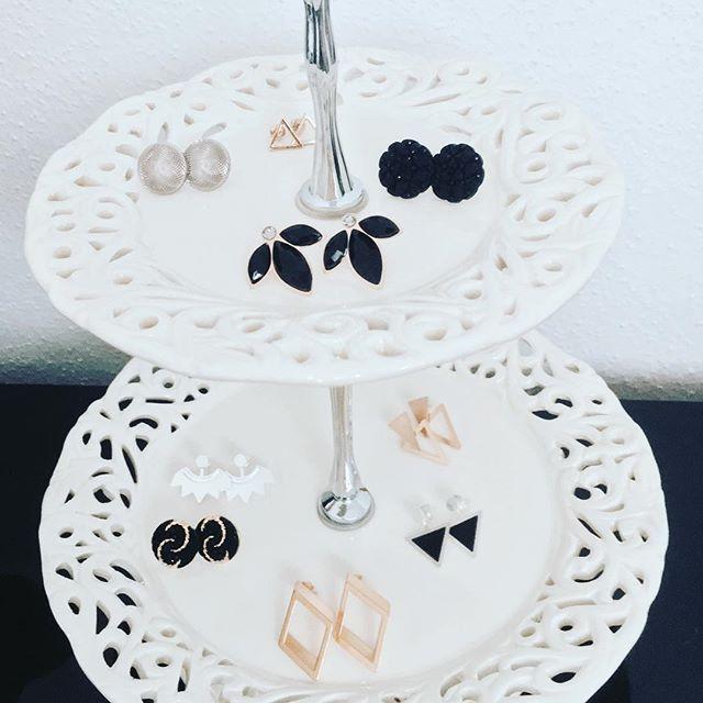 It's Time for earrings! Nutze noch bis 24.12.2015 den 20 % Rabattcoupon! #siamorejewelry#ohrringe#earrings#ootd#goldplatedjewelery#schmuck#schmuckparty#fashionblogger#fashionblogger#rabattcode#weihnachten#gifts#geschenke#geschenkidee#