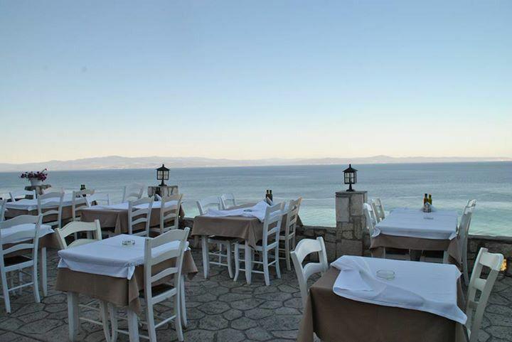 Afitos, Kassandra, Halkidiki, Greece