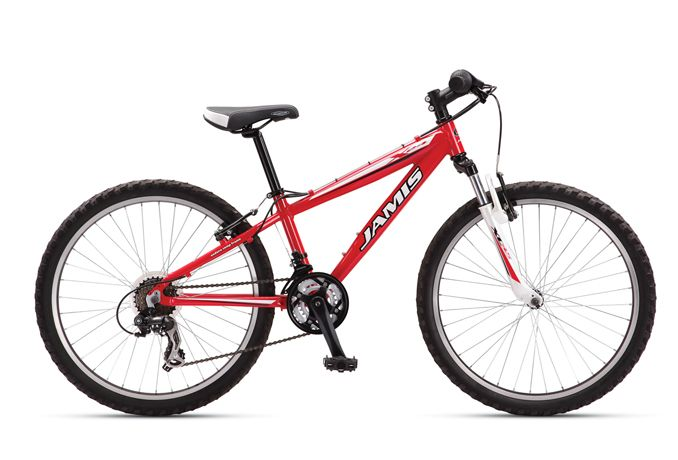 Jamis x.24 - possibly a better bike for Ari if not too big.