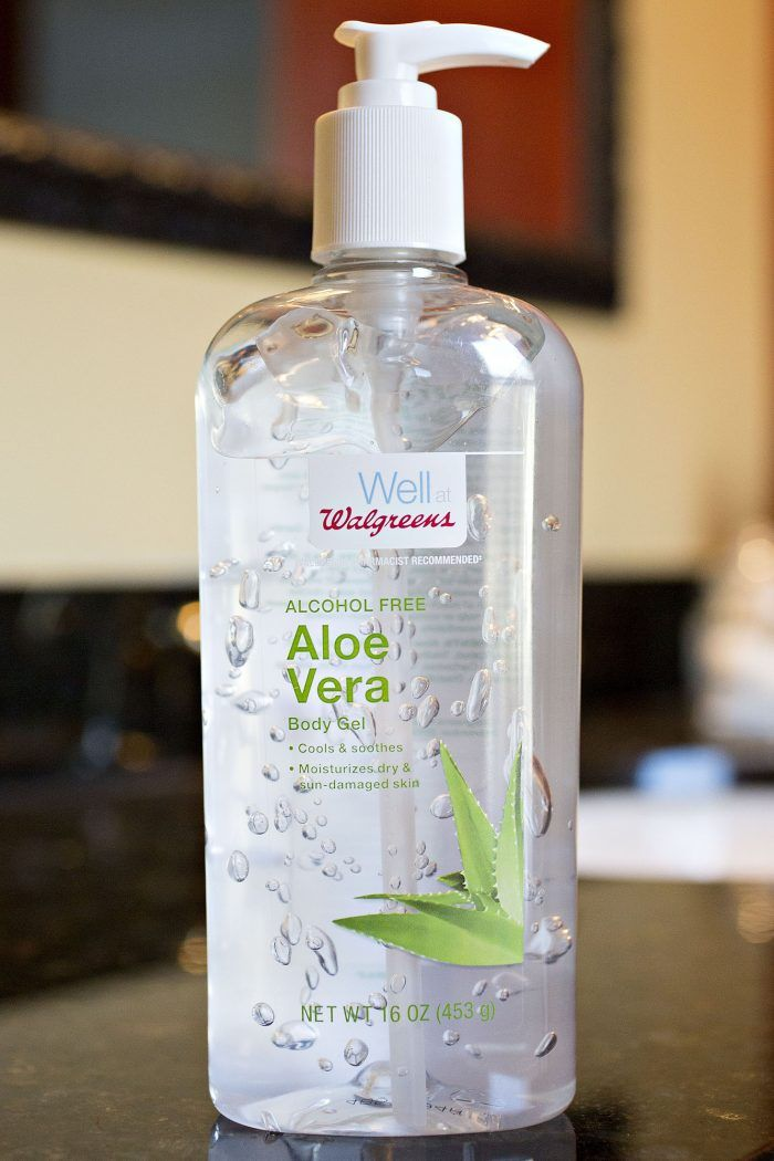Ripoff Alert No Aloe Was Found In These Aloe Vera Gel Products