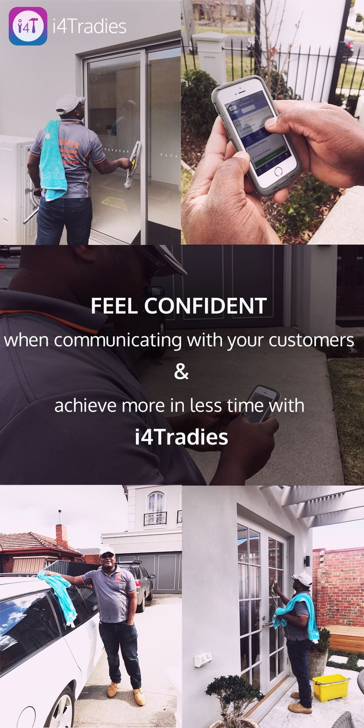 A number of Tradies Software Apps are being developed for the Australian Trades Services companies fondly known as 'Tradies' in Australia. However, are they really making the difference for Tradie Business owners? At i4Tradies, we are proud to say it does in many ways. Here is one example of many that we can claim as our unique value proposition.