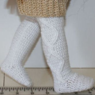 Knit And Crochet Patterns For 18 Inch Dolls : 1000+ images about 18 Inch Doll Knitting & Crochet Patterns on Pinterest ...