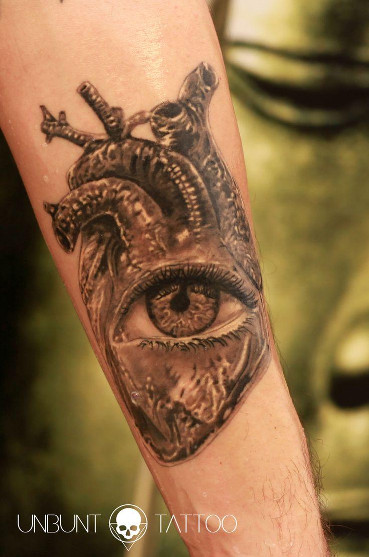 Die besten 33  Tattoo auge Ideen auf Pinterest | Totenkopf tattoo ... - Auge Tattoo Bedeutung