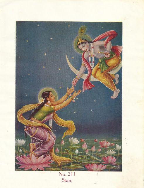 Heritage of India: Lord Sri Krishna
