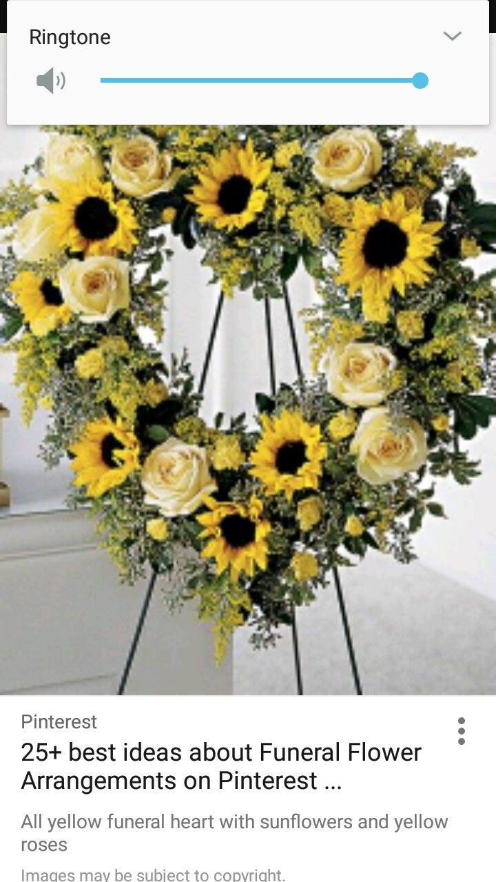 20 Best Funeral Images On Pinterest Funeral Flowers Floral