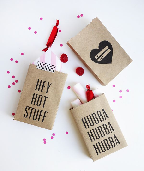 A Fun Creative Valentine's Day Idea