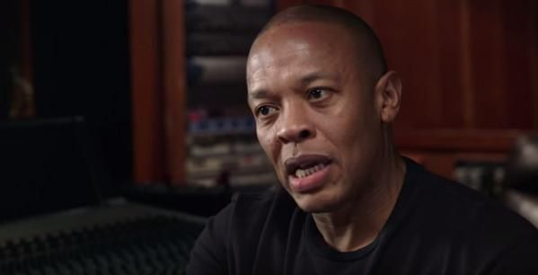 SPATE The #1 Hip Hop News Magazine Blog For Talent Buyers and more: Dr. Dre - Gunfiyah (Audio)