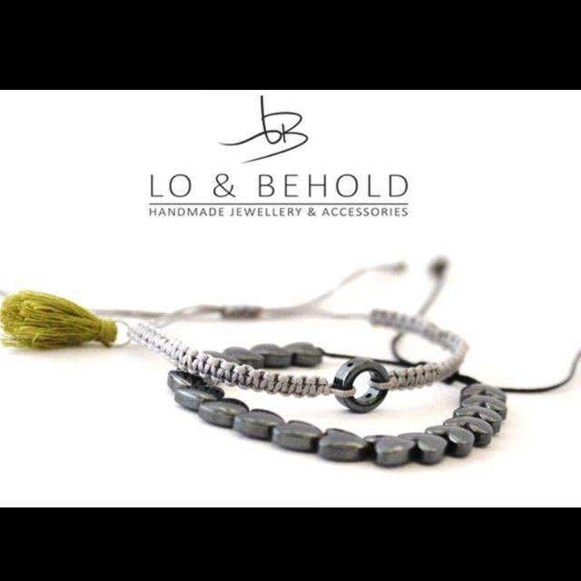 Hematite bracelets!!!!