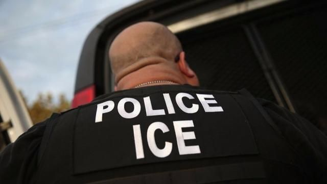 ICE arrests more than 200 people in 4-day California raidLatino U.S. Immigration and Customs Enforcement (ICE) agents arrested more than 200 suspected undocumented immigrants in raids over four days in California the agency announced Thursday. بالبلدي   BeLBaLaDy U.S. Immigration and Customs Enforcement (ICE) agents arrested more than 200 suspected undocumented immigrants in raids over four days in California the agency announced Thursday. http://ift.tt/2CTuY4h