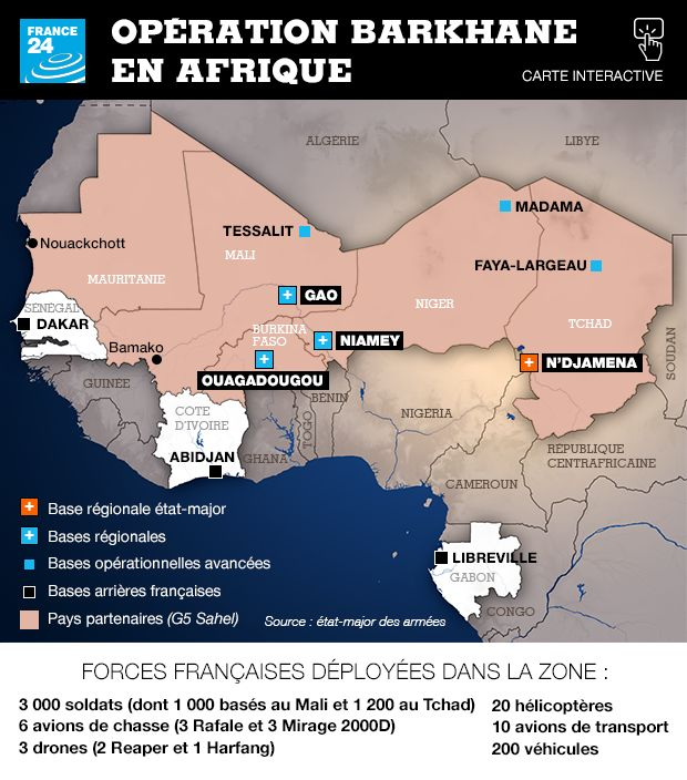 Ansar Dine, Mali Jihadists, Operation Barkhane   SOFREP...... http://sofrep.com/36593/ansar-dine-mali-jihadists-operation-barkhane/