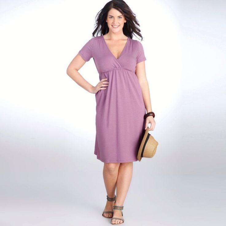 Mejores 14 imágenes de ropa talla grande en Pinterest | Ropa para ...