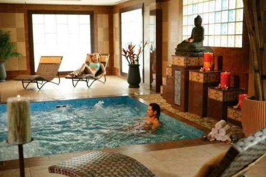 Hotel Riu Palace Aruba: Spa Wellness Center