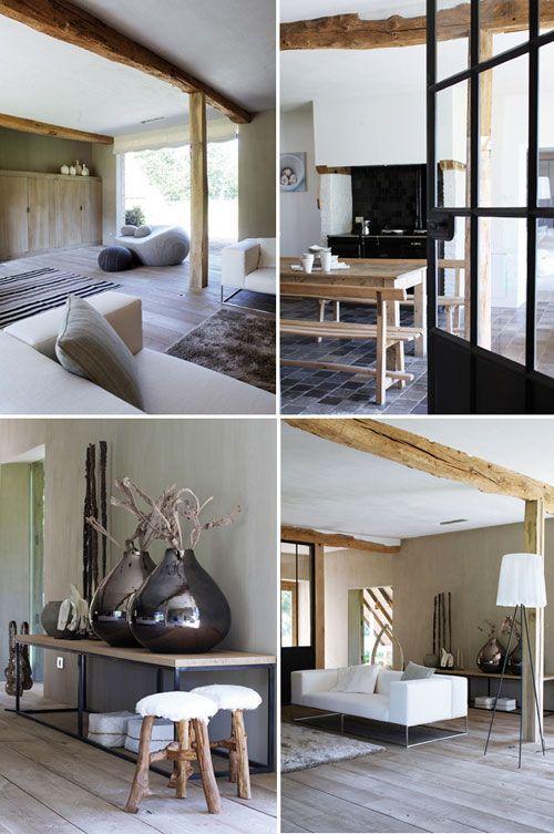 Perfect Modern Country Style   Follow Me On Pinterest, Suzi M, Interior Decorator  Mpls,