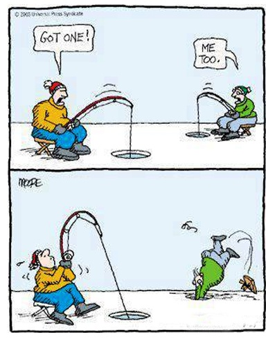 234 best fishing images on Pinterest | Fishing, Funny ... Funny Ice Fishing Jokes