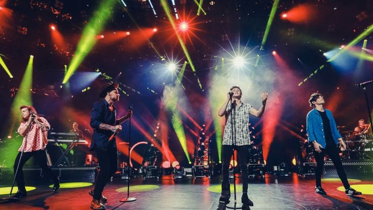What to Expect From One Direction's 'GMA 40 for 40' Performance - ABC News