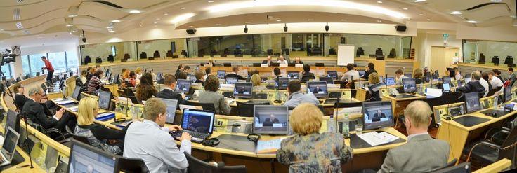 Universitatea de Iarna a  grupului EPP In Comitetul Regiunilor