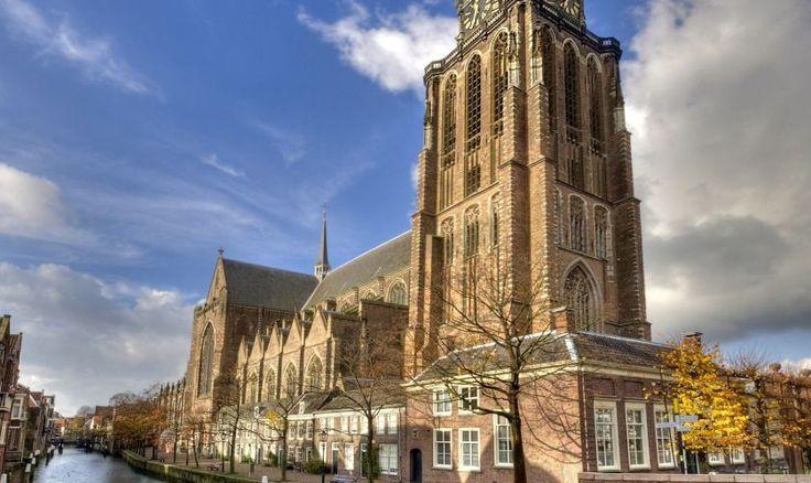 De leukste restaurants in... Dordrecht