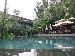 Siloso Beach Resort Sentosa Singapore - Swimming pool