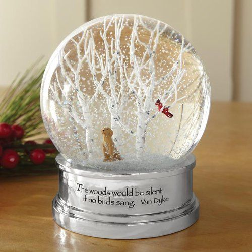 Snow Globes: Labs, Snow Globes, Google Search, Christmas, Music Boxes, Woods Snow