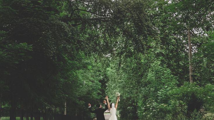 Yujuuuuu!!!! Así de felices terminaron la ceremonia Sandra + Javier  #preboda #weddingvideos #videosdeboda  #videoframe #videosdeboda #weddingvideos #videosbodascantabria #videosdebodasantander #videosdebodasuances #videosbodasbilbao #videosbodasasturias #videosbodasburgos #videosbodasvalladolid #weddingstyle #love #weddingfilms