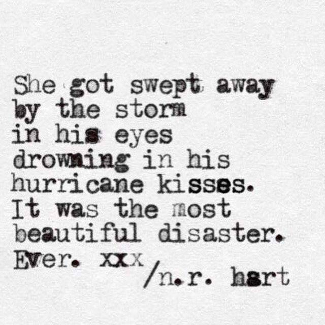 kinky/cute quotes beautiful disaster