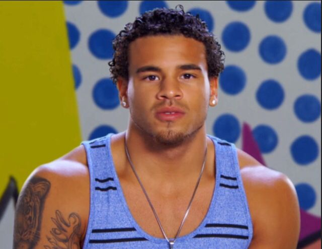 Cory Wharton from the real world | oh hello :) | Pinterest