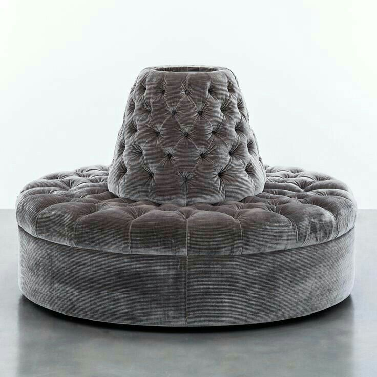 1000 Ideas About Round Sofa On Pinterest Rattan Sofa