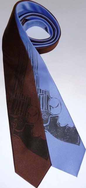 Smith n Wesson tie