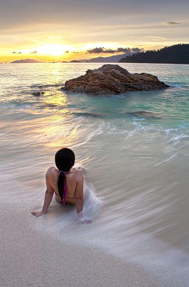 Lipe Island in Thailand  #travel #travelphotography #travelinspiration #thailand