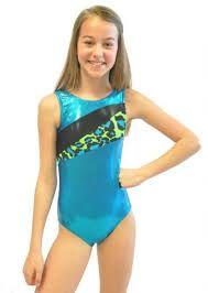 Resultado de imagen para leotards for gymnastics kids