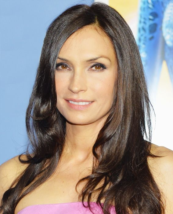 Stars Who've Turned 50—and Keep Getting Better with Age - Famke Janssen, November 5 from #InStyle