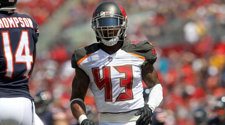 Buccaneers Safety T.J. Ward, Defensive Tackle Chris Baker Upset Over Playing Time