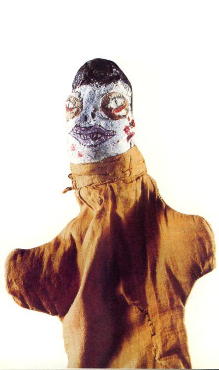 Paul Klee  Russian Peasant 1919