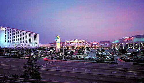 Casinos Biloxi