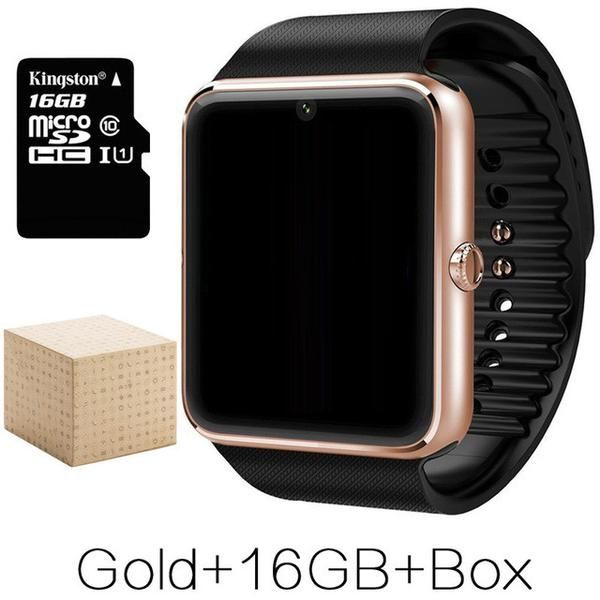 Smart Watch With Sim Card Slot Push Message Bluetooth Connectivity And – Ecstacy Shop  #EcstacyShop #OnlineShopping #OnlineMarketing #BillionaireDrummer #Fashion #Marketing #ecommerce