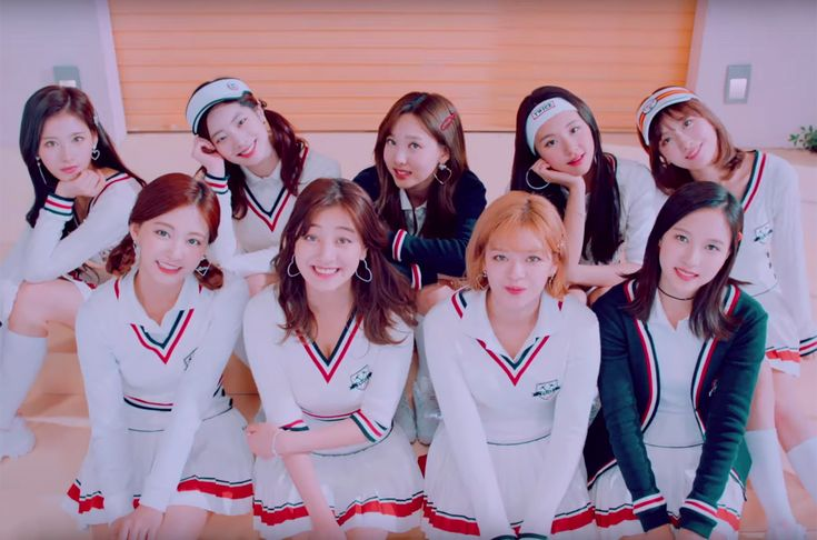 """TWICE Release Music Video for Japanese Song 'Brand New Girl': Watch  