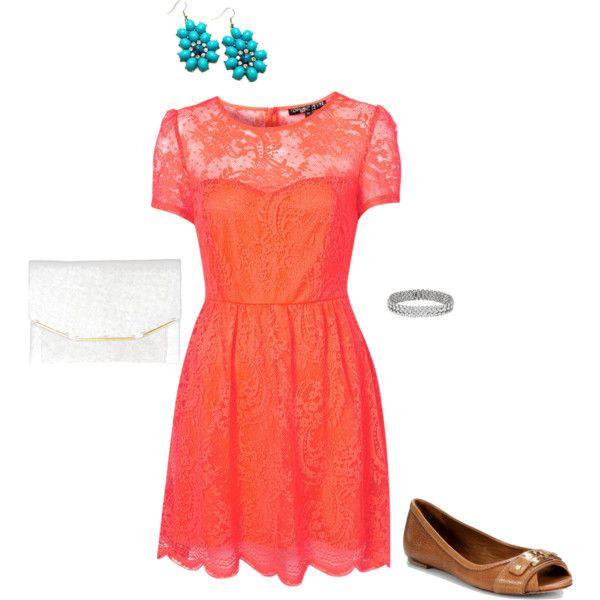Spring - Casual elegance