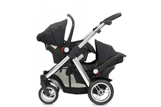Need a travel system for twins? Or a double buggy to take your baby in a car seat and toddler in pushchair mode? Here are the best twin and tandem pushchairs for the job