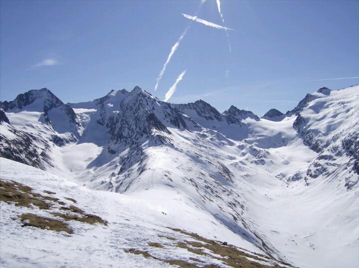 Obergergl, Austria