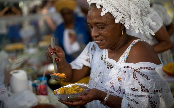 How Brazil's traditional food vendors took on FIFA and won   Al Jazeera America