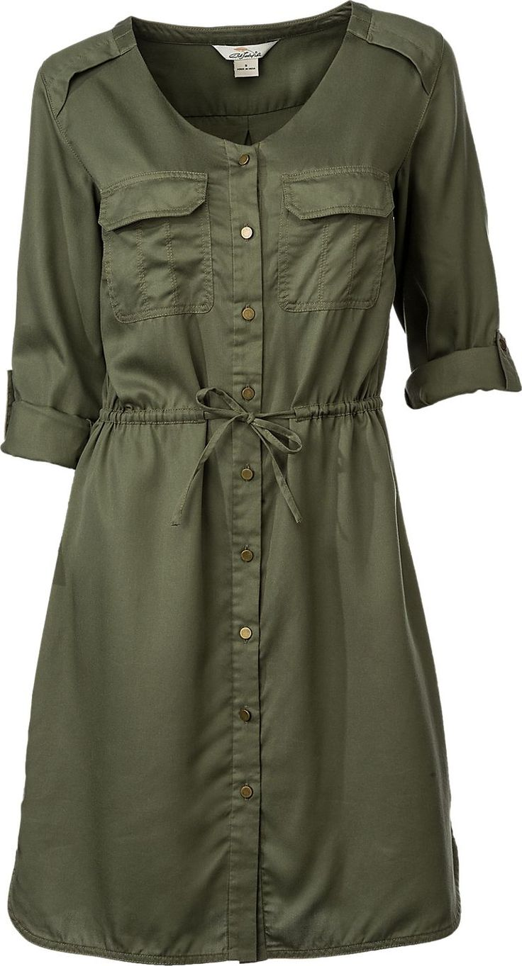 Equipement trail boutique running sports outdoor shop - Bob Timberlake Safari Shirt Dress For Ladies Bass Pro Shops The Best Hunting