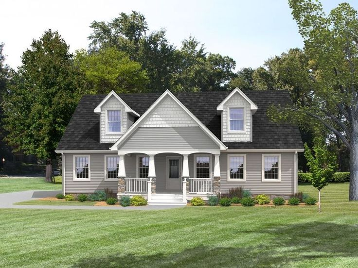 129 best Home Exteriors images – Manorwood Homes Floor Plans