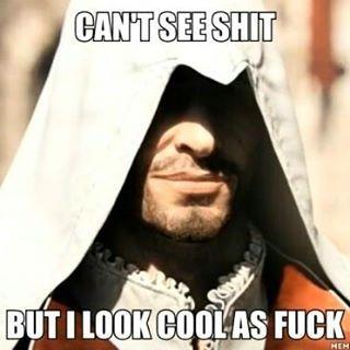 Ezio logic.