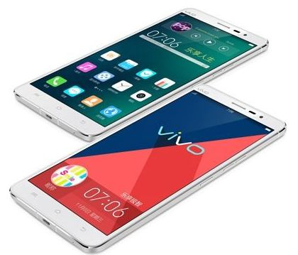 vivo Xplay3S Full Phone Specifications