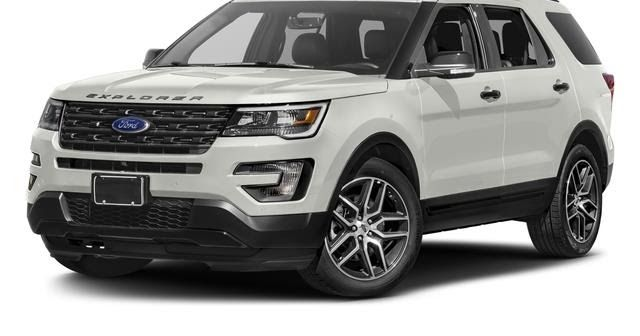 2017 Ford Explorer Reviews Price Exterior Interior 2017 Ford Explorer With Its 113 Inch Distance The Ford H Ford Explorer Reviews Ford Explorer Ford