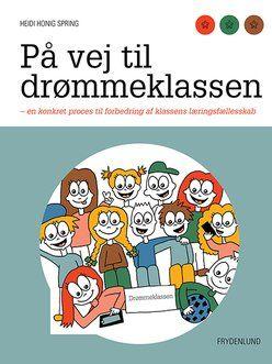 Drømmeklassen - bog
